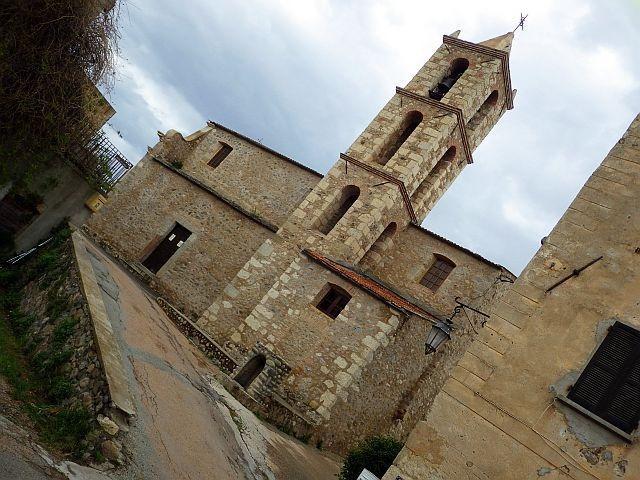 reportage sur la Bravona, dépt de Haute-Corse