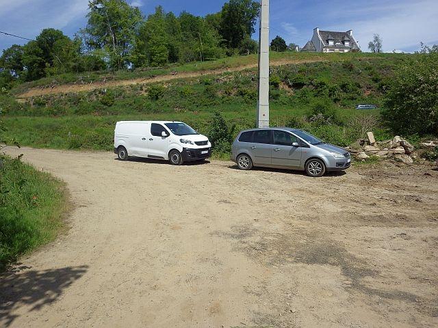 reportage sur l'Elorn, dépt du Finistère