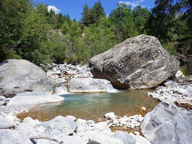 Reportage Réallon Hautes-Alpes Avozetto Webzine Pêche Mouche